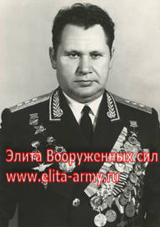Kharlamov Semyon Ilyich