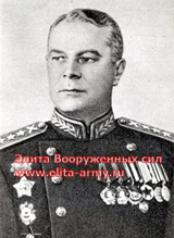 Khokhlov Vasily Isidorovich