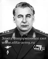Kinglets Vladimir Georgiyevich