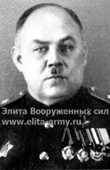 Lapwings Nikandr Evlampiyevich