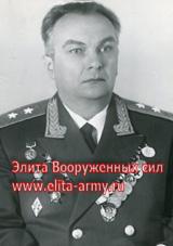 Pants Konstantin Aleksandrovich