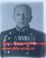Pokrovsk Alexander Petrovitch