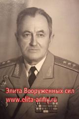 Pokrovsk Roman Petrovitch