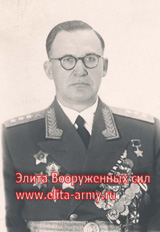 Poluektov George Vasilyevich