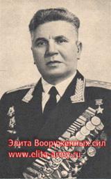 Polynin Feodor Petrovitch