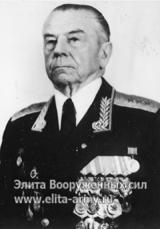 Ponomarev Alexander Nikolaevich