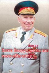 Popkov Mikhail Danilovich