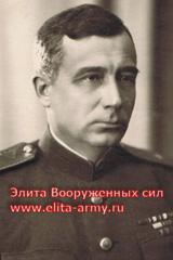 Potapov Mikhail Ivanovich