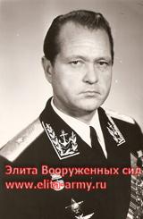 Potapov Victor Pavlovich