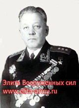 Preobrazhenskiy Evgeny Nikolaevich