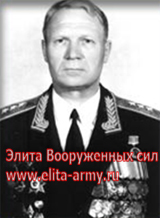 Priests Nikolay Gavrilovich