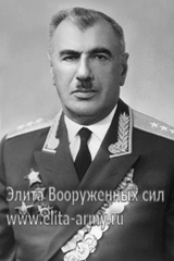 Priests Nikolay Mikhaylovich