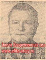 Priests Vasily Fedorovich