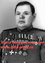 Priests Vasily Stepanovich