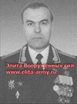 Prudnikov Victor Alekseevich