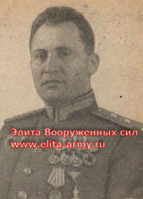 Psurtsev Nikolay Demyanovich