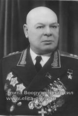 Pukhov Nikolay Pavlovich