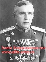 Pyrsky Ivan Mikhaylovich