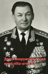 Reshetnikov Vasily Vasilyevich