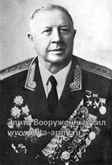 Rodimtsev Alexander Ilyich