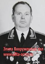 Romanov Simeon Fedorovich