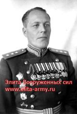 Romanovsky Vladimir Zakharovich
