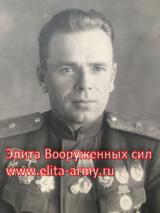 Rubanov Stepan Ulyanovich