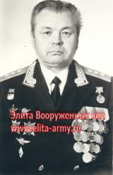 Rusanov Evgeny Aleksandrovich