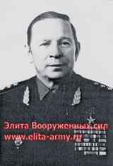 Ryabikov Vasily Mikhaylovich