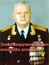 Ryazhsky Alexander Aleksandrovich