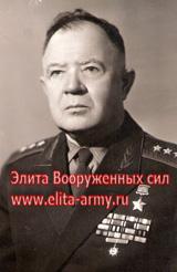Saffron Pyotr Grigoryevich