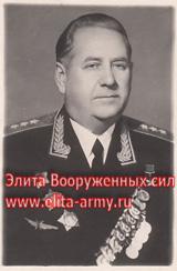 Samokhin Mikhail Ivanovich