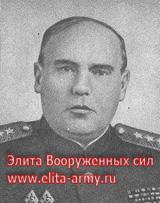 Samsonov Feodor Aleksandrovich
