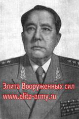 Sandal Leonid Mikhaylovich