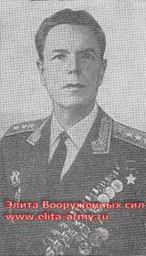 Sanko Ivan Fedoseevich