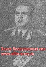 Savonenkov Grigory Mikhaylovich