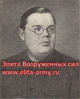 Scherbakov Alexander Sergeyevich