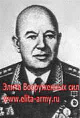 Seleznev Nikolay Georgiyevich