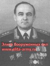 Seleznev Sergey Pavlovich