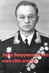 Sergeyev Igor Dmitriyevich