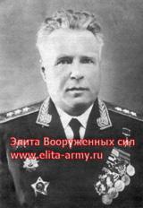 Shakhurin Alexey Ivanovich