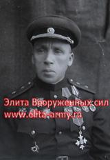 Shalin Mikhail Alekseevich