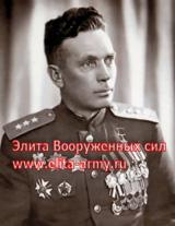 Sharokhin Mikhail Nikolaevich