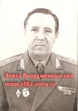 Shatalin Yury Vasilyevich