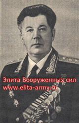 Shatilov Vasily Mitrofanovich