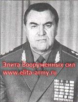 Shein Boris Petrovich