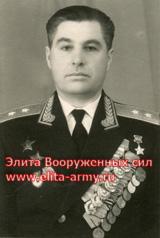 Shevelyov Pavel Fedorovich