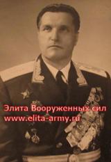 Shevtsov Ivan Andreevich