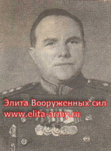 Shikin Iosif Vasilyevich