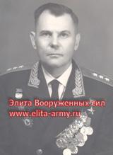 Shinkarenko Fedor Ivanovich